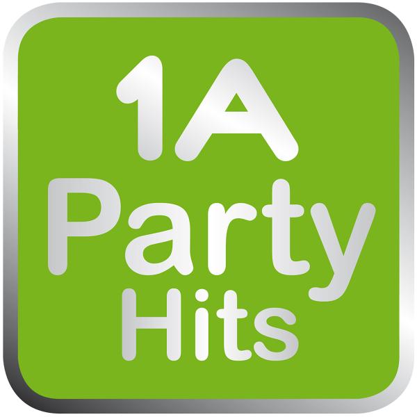 1A Partyhits Logo