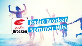 Radio Brocken Sommer-HIts Logo