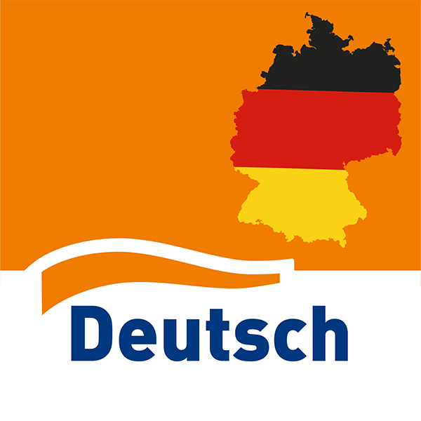 LandesWelle Deutsch Logo