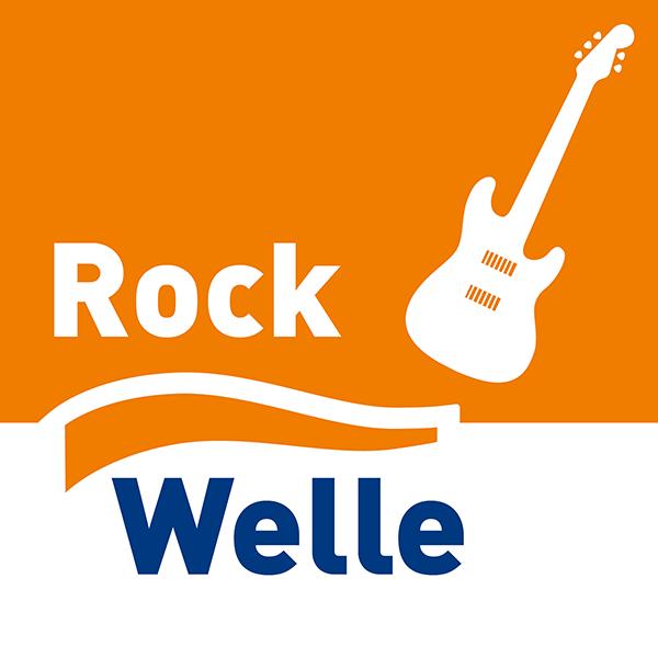 LandesWelle RockWelle Logo
