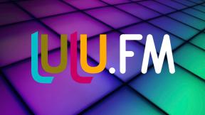 lulu.fm Logo