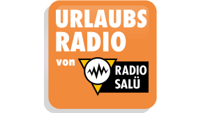 RADIO SALÜ Urlaubsradio Logo