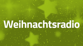 Spreeradio Weihnachtsradio Logo