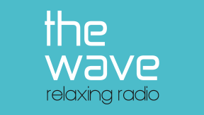 the wave - relaxing radio Logo