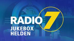 Radio 7 - Jukebox Helden Logo