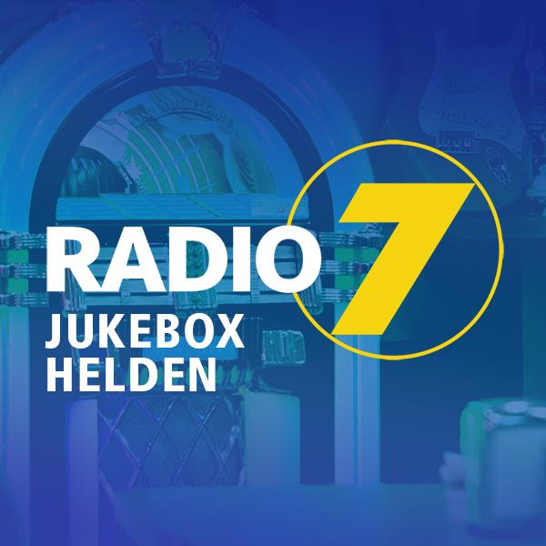 Radio 7 - 80er Logo