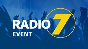 Radio 7 - Event Logo