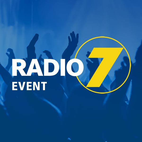 Radio 7 - Schlager Logo