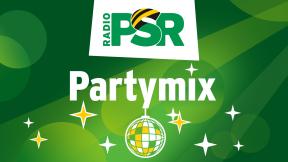 RADIO PSR Partymix Logo