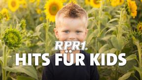 RPR1. Hits für Kids Logo