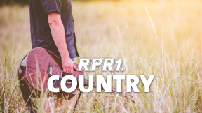 RPR1. Country Logo