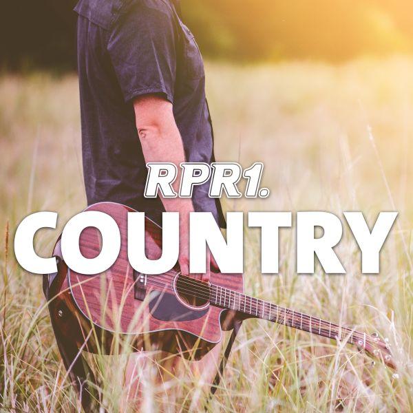 RPR1. Country Logo