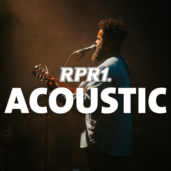 RPR1. Acoustic Logo