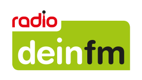 Radio Gütersloh - deinfm Logo