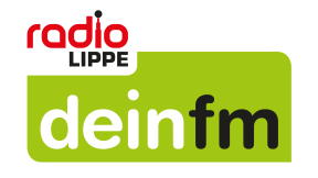 Radio Lippe - deinfm Logo