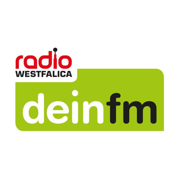 Radio Westfalica - deinfm Logo