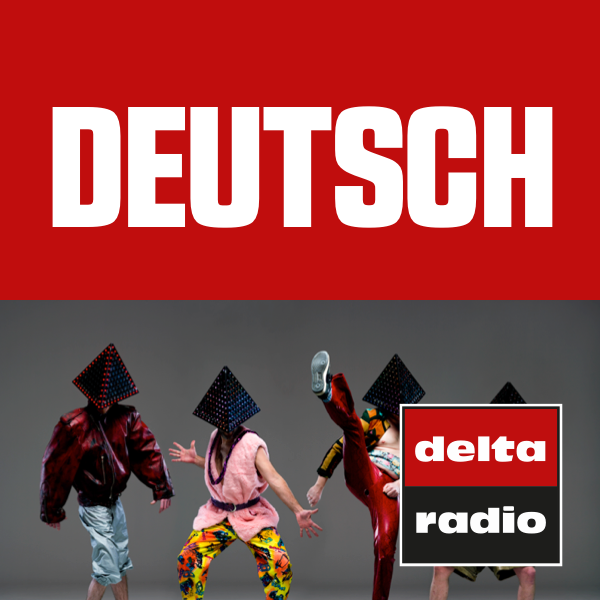 delta radio DEUTSCH Logo