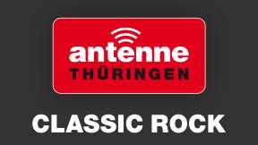 ANTENNE THÜRINGEN Classic Rock Logo