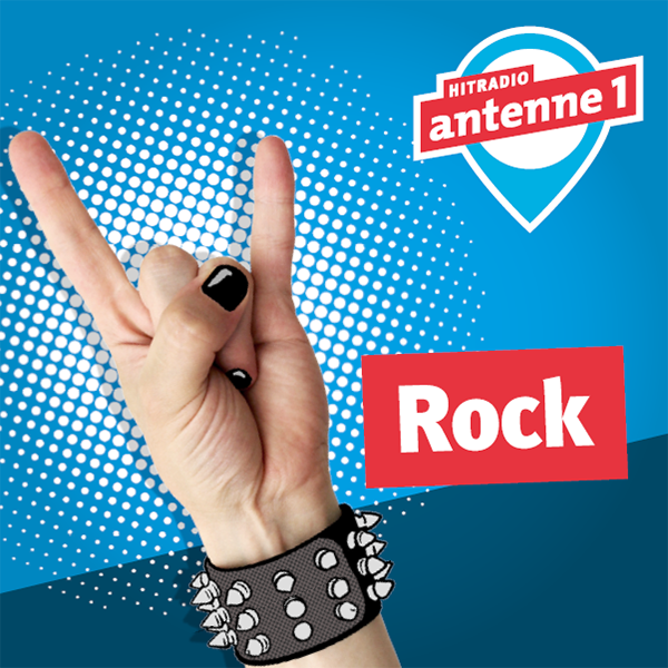 antenne 1 Rock Logo