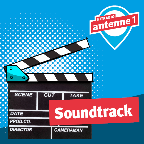 antenne 1 Soundtrack Logo