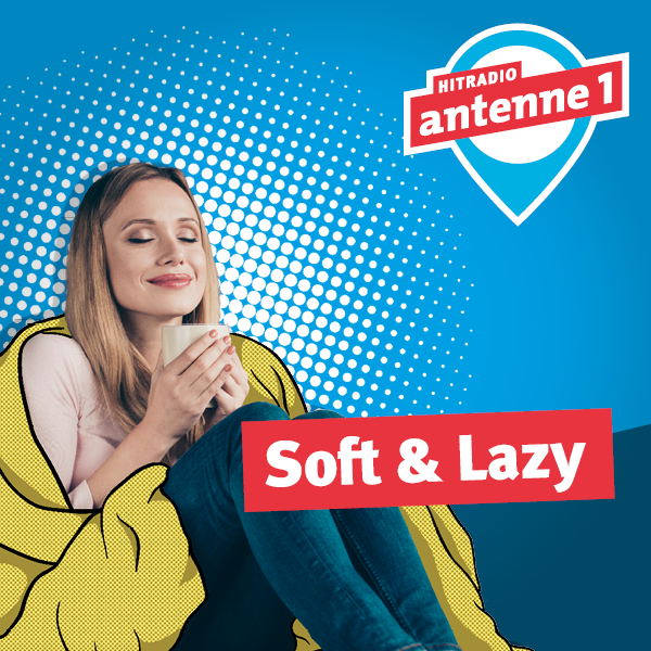 antenne 1 Soft & Lazy Logo