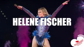 Schlager Radio Helene Fischer Logo