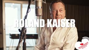 Schlager Radio Roland Kaiser Logo