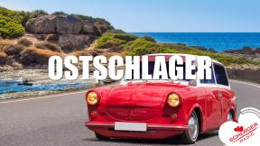 Schlager Radio Ost-Schlager Logo