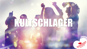 Schlager Radio Kult-Schlager Logo