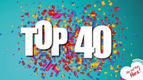 Schlager Radio TOP 40 Logo