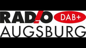 RADIO AUGSBURG Logo