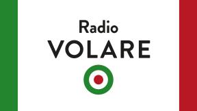 Radio VOLARE Logo