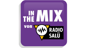 RADIO SALÜ in the Mix Logo