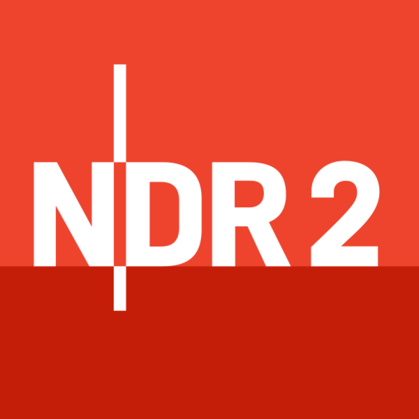 NDR 2 Soundcheck Musikszene Deutschland Logo