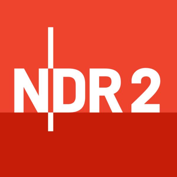 NDR 2 Easy Sounds Logo