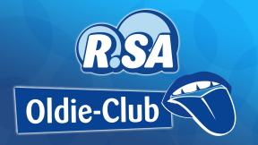 R.SA Oldie-Club Logo