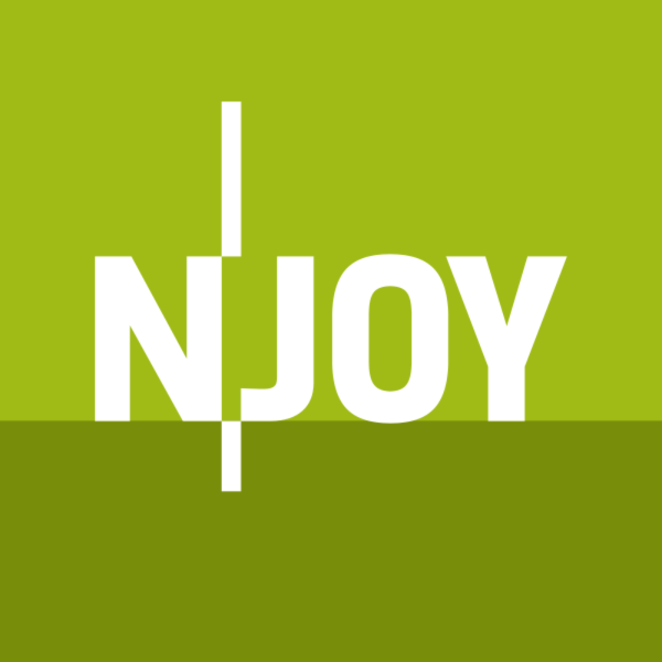 N-JOY TOP 100 Logo