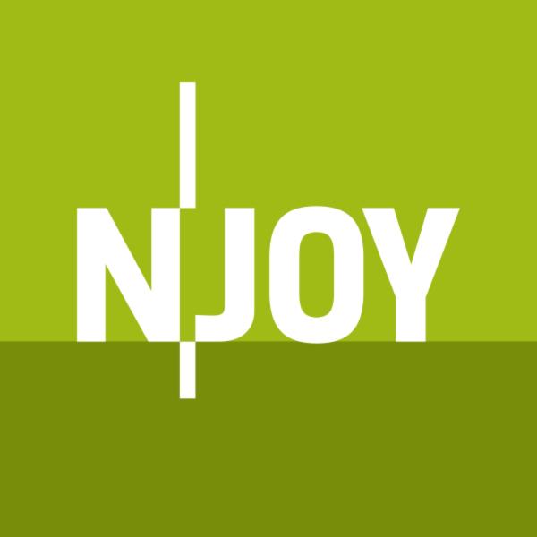 N-JOY Pop Logo