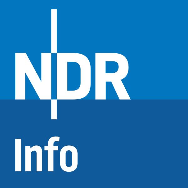 NDR Info - Hamburg Logo