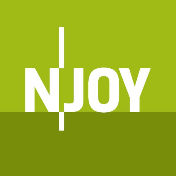 N-JOY In The Mix Logo