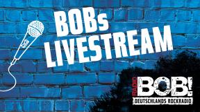 RADIO BOB! Logo