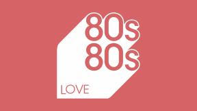 80s80s Love Logo