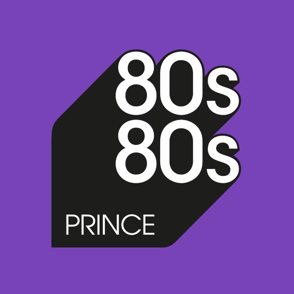 80s80s Prince Logo