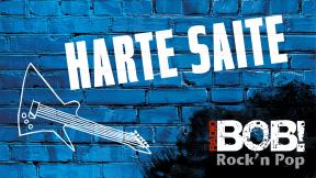 RADIO BOB! - Harte Saite Logo