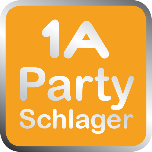 1A Partyschlager Logo