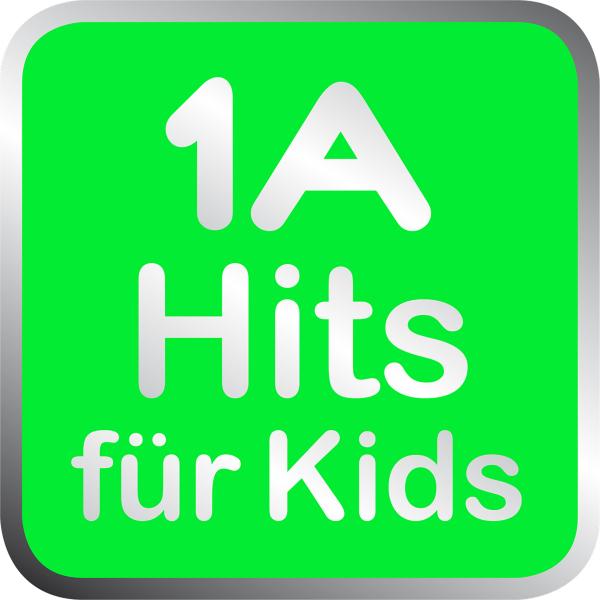 1A Hits für Kids Logo