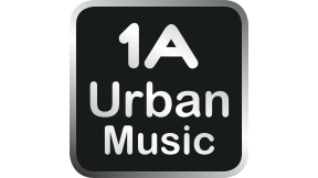 1A Urban Music Logo