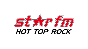 STAR FM Hot Top of Rock Logo