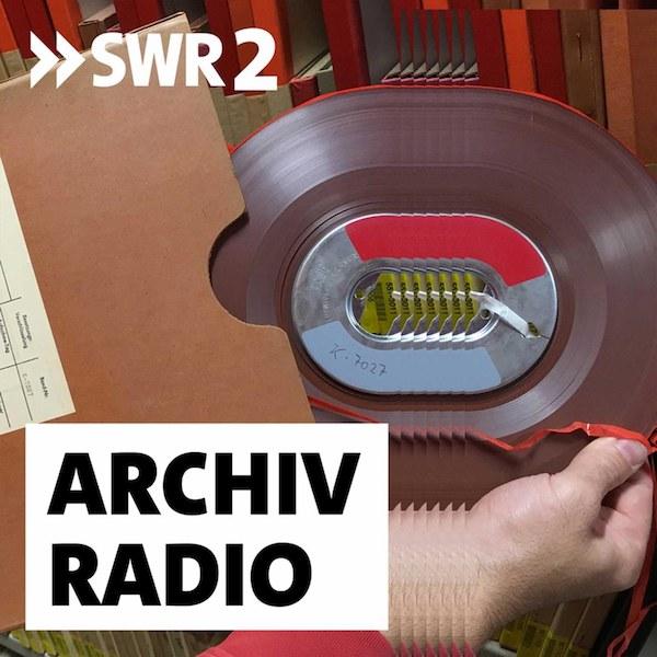 SWR2 Archivradio Logo