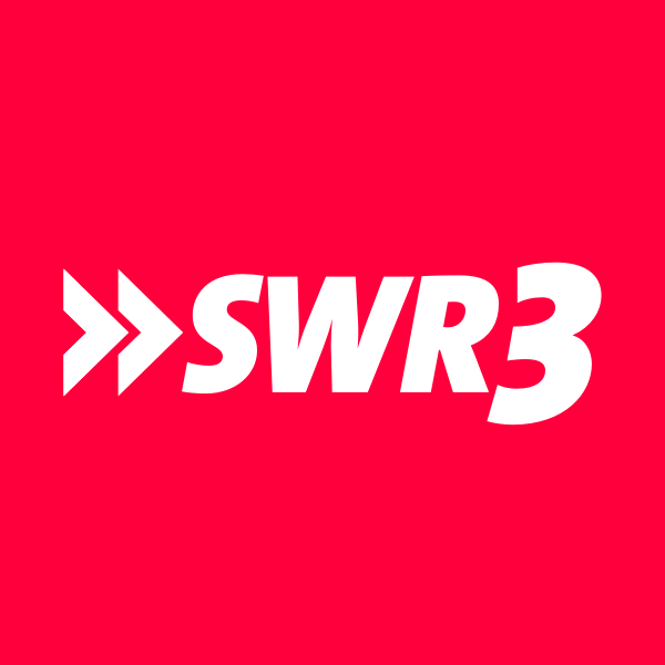 SWR3 Rock Logo